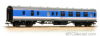 Bachmann 39-082B BR Mk1 BSK Brake Second Corridor Network SouthEast